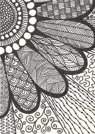 Doodle Patterns Enchanting Just Like It's Always Beeneven Before It Had A Copyrighted Name And