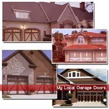 my local garage doors install and repair services are here for you 24 7