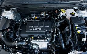 2012 Chevy Cruze Engine Photo #38447326 - Automotive.com