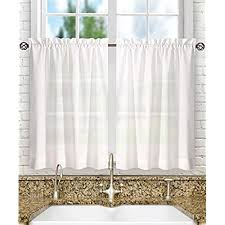 Curtains For Kitchen Window