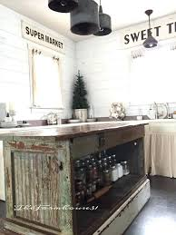 used kitchen island for kitchen island dream vintage farmhouse islands antique bakery counter for used kitchen island