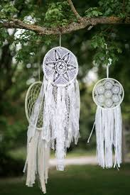 What Is A Dream Catcher Used For Picture Of Macrame Dream Catchers Were Used For A Light Boho Feel 42