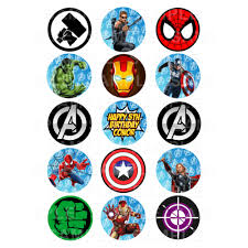 Spiderman Archives Edible Cake Toppers Ireland Personalised