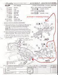 reverse light switch for muncie team camaro tech i found this