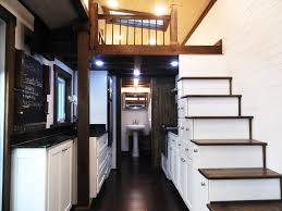 luxury tiny house. 24\u0027 Luxury Tiny Home On Wheels By House Chattanooga