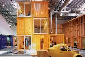 shipping container office building rhode. pallotta teamworks shipping container office building rhode