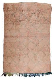 moroccan vintage boujad berber rug 382