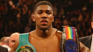 Image result for anthony joshua pix