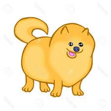 Top Cheering Cartoon Dogs Vector Library Free Vector Art