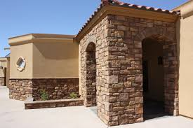 ASC Traditional  Synthetic Stucco Smooth Or Sand Finish - Exterior stucco finishes