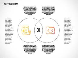 Venn Diagram Google Slides Presentation With Venn Diagram Presentation Template For