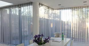 beautiful looking voile sheer curtains sliding door bifold yellow curtain set black kitchen panels australia rod pocket window patio scarf net 24 inch cream