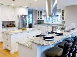 Small Picture Design a Contemporary Kitchen HGTV