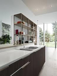 Interior Solutions Kitchens Fashionable Modern Kitchen Compositions With Smart Storage Solutions