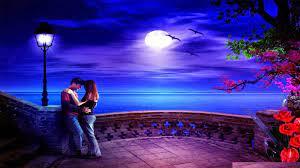 3d Wallpaper romantic HD Download ...