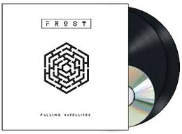<b>Falling satellites</b> | <b>Frost</b>* LP | EMP
