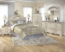 Catalina 4 Pc. Bedroom- Dresser, Mirror, Queen/Full Panel Headboard ...