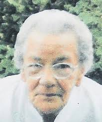 Edith Temple Obituary - Chesterfield, Derbyshire   Derbyshire Times