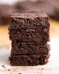 Perfect for those who love all things chocolate but still. Fudgiest Keto Coconut Flour Brownies Bake It Keto