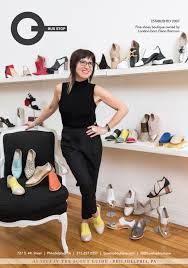 Designer Shoes Philadelphia A Sit Down Interview With Elena Brennan Owner Of The