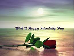 Bildergebnis für friendship day