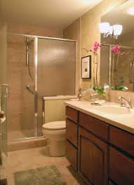impressive decorate small bathroom ideas in home design plan with
