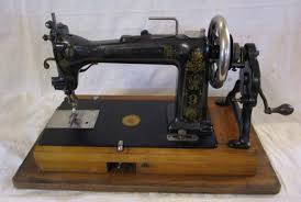 Ebay Old Singer Sewing Machine
