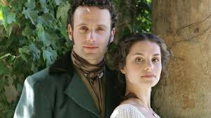 wuthering heights tv show  wuthering heights
