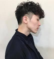 2019年ツーブロックヘア特集 彼氏にしてほしい髪型15選 Future