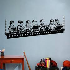lego wall decals gallery of five wall stickers tips you need to learn now lego batman