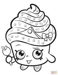 Coloring Stunning Shopkins Coloring Games Pages Free Printable L
