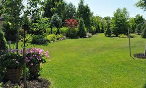 Landscape Garden Design Impressive Design Ideas