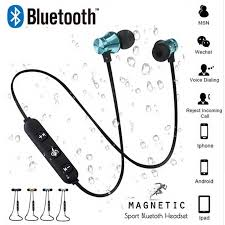 Magnetic Detail About Feedback Earphone Teamyo Questions Bluetooth xUTzUq0O