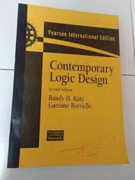 Contemporary Logic Design Ebook Contemporary Logic Design Textbooks On Carousell