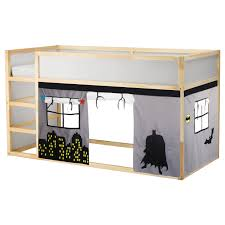 batman bed playhouse bed tent loft bed curtain free by