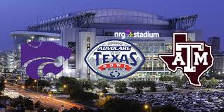 texas a m accepts invitation to
