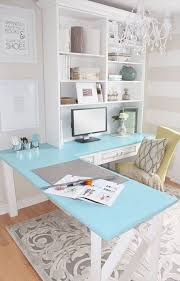 great home office. 1. A Tranquil Artist\u0027s Space Great Home Office T