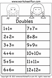 Nice Free Missing Addend Worksheets Photos - Printable Math ...