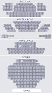 Lyric Theatre London Tickets Location Seating Plan