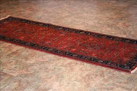 catchy red runner rug rugs oriental 8x10