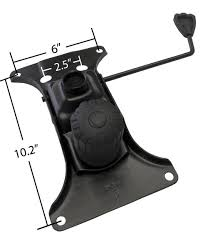 chair parts. replacement tilt control mechanism plate for office \u0026 task chairs - s2979 chair parts s