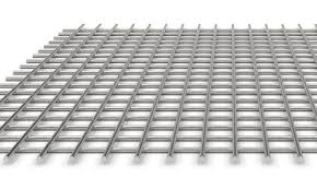 Welded Wire Fabric Size Chart How Is Wire Mesh Made Metal Supermarkets Steel
