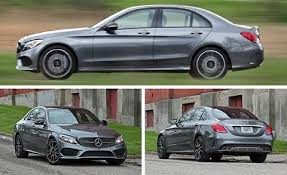 Check out the standard features and info below to find out what other shoppers think of this car, or just search our inventory and see what we. Super Six 2017 Mercedes Amg C43 Sedan Tested