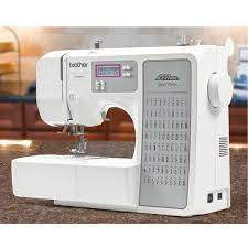 Brother Sewing Machine Projects