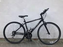 Trek 7 1fx Aluminium Hybrid Bike 17 5 44 5cm In London Gumtree