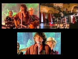 the traveling wilburys inside out