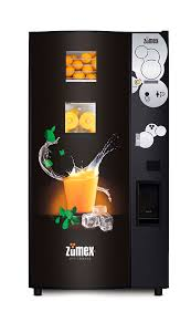 Juice Vending Machine Price Enchanting Juice Vending Machine Zumex Group