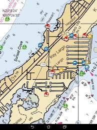 Oziexplorer Marine Charts Gulf Of Mexico Gps Nautical Charts 3 6 1 Apk Download