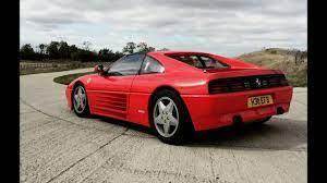 Register to bid on this vehicle Ferrari 348 Tb Ts The Ultimate Guide