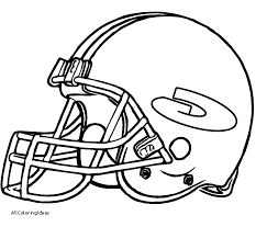 Nfl Football Coloring Pages Football Coloring Pages Football